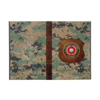 U.S. Marines: Lieutenant Colonel (USMC LtCol) [3D] iPad Mini Case