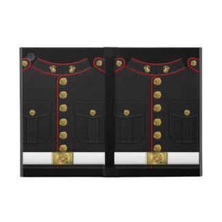 U.S. Marines: USMC Dress Uniform [3D] iPad Mini Case