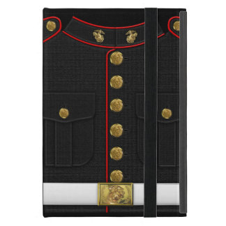 U.S. Marines: USMC Dress Uniform [3D] iPad Mini Cover
