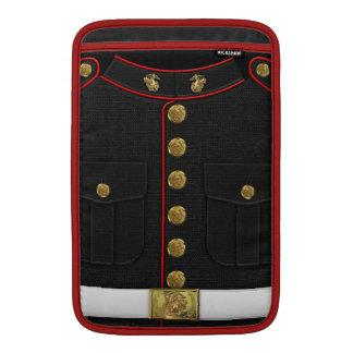 U.S. Marines: USMC Dress Uniform [3D] Sleeve For MacBook Air