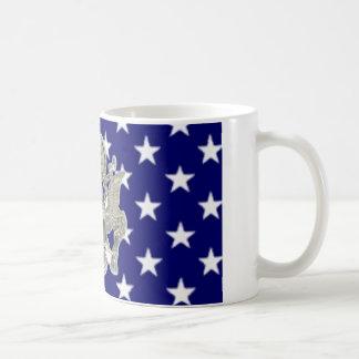 u.s. military insignia coffee mugs