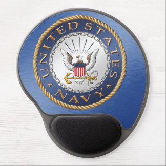 U.S. Navy Gel Mousepad Gel Mouse Mat