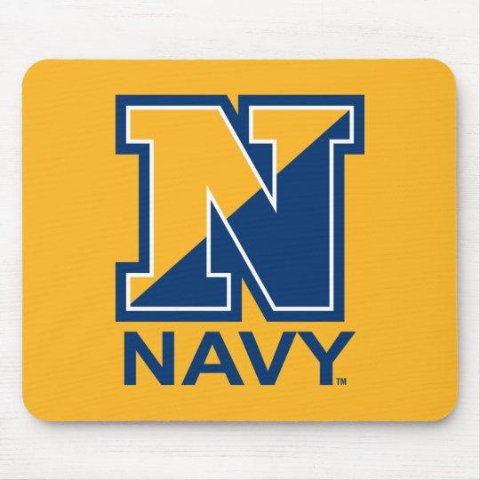 U.S. Navy | Navy Initial N Mouse Mat