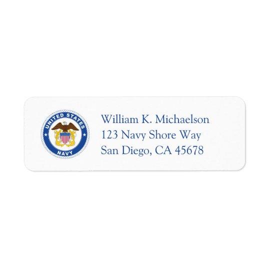 U.S. Navy | Officer Crest