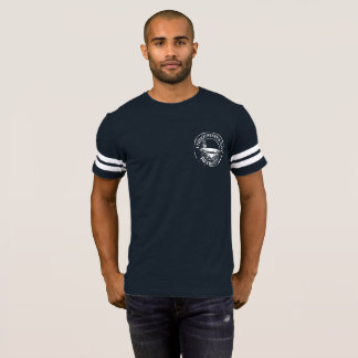 U.S. Navy Retired (Carrier) T-Shirt