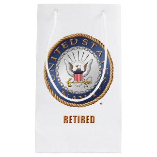 U.S. Navy Retired Gift Bag