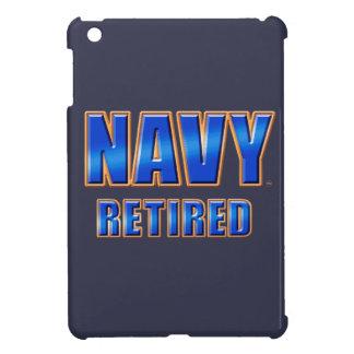 U.S. Navy Retired Hard shell iPad Mini Case