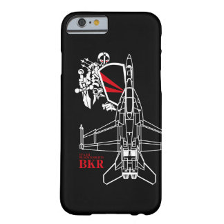 "U.S.NAVY/VFA-154 ""Black Knights"" iPhone 6 Cass Barely There iPhone 6 Case"