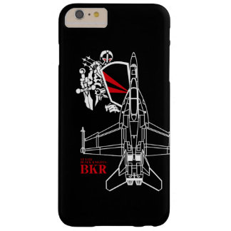 "U.S.NAVY/VFA-154 ""Black Knights"" iPhone 6plus Cass Barely There iPhone 6 Plus Case"