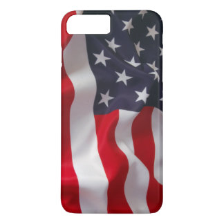 U.S. of A. iPhone 8 Plus/7 Plus Case