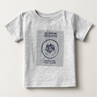 U.S. postage Tshirt