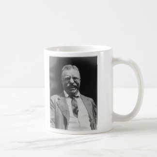 U S President Theodore Teddy Roosevelt Laughing Mugs