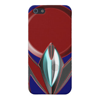 U S S POUNDER_MCC-1777-E_Slinger Class Cover For iPhone 5