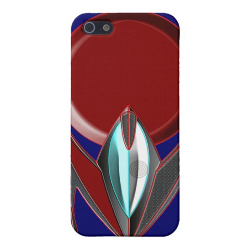U.S.S. POUNDER_MCC-1777-E_Slinger Class Cover For iPhone 5