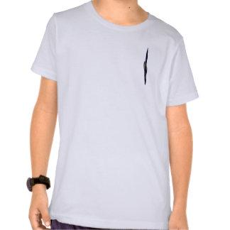 U S S REENTRY_MCC-1775_Saloon Class T Shirt