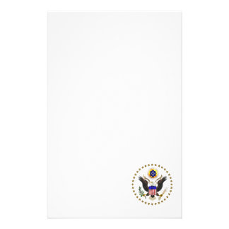 U S Seal Stationery Paper
