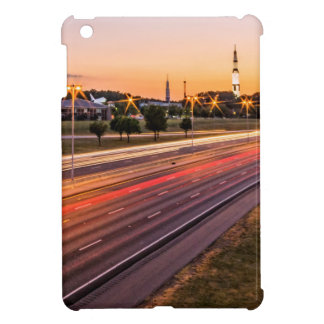 U.S. Space and Rocket Center at Sunset Case For The iPad Mini