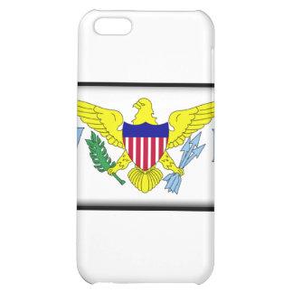 U.S. Virgin islands  iPhone 5C Cases