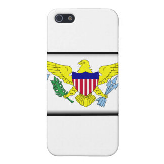 U.S. Virgin islands  iPhone 5 Cover