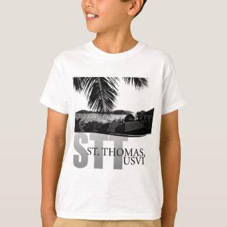 U.S. Virgin Islands T-Shirt