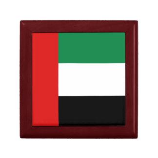 UAE Flag Gift Box