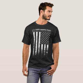 UAP Flag T-Shirt