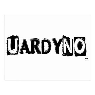 UARDYNO-8.PNG POSTCARD