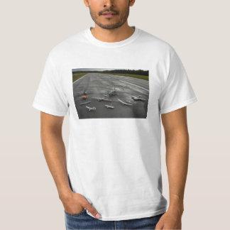 uav ramp T-Shirt