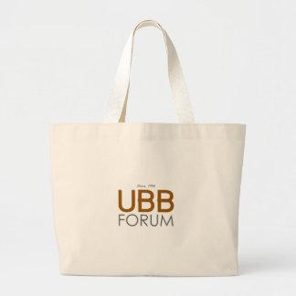 UBB Forum Swag Bag
