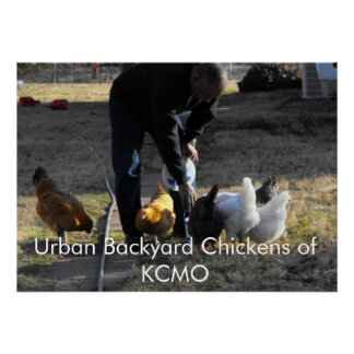 UBCC of KCMO Poster