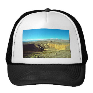 Ubehebe Crater Hat