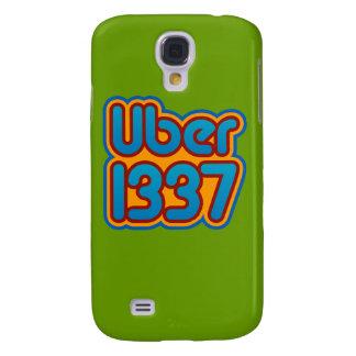 Uber 1337 iPhone 3 Speck Case