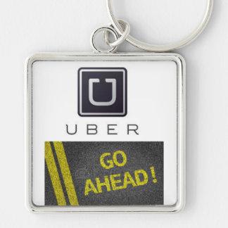 uber carries key key ring