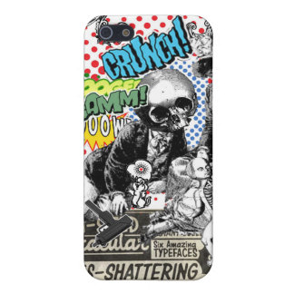 uber funk iphone cover case for iPhone 5