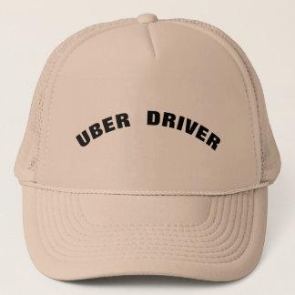 UBER HAT