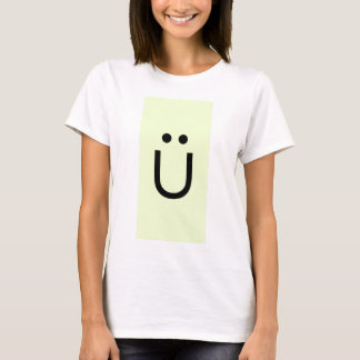 über smile products T-Shirt