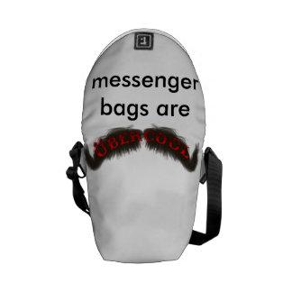 UberCool MSGR Commuter Bag