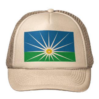 Uberlandia MinasGerais Brazil Mesh Hat