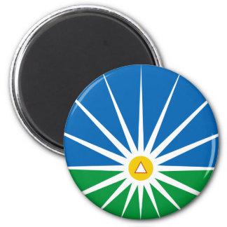 Uberlandia MinasGerais, Brazil Magnets
