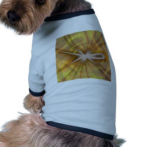 Ubiquitous Toxin Dog T-shirt