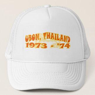 UBON, THAILAND TRUCKER HAT
