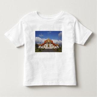 Ubosot Hall or Bot, Wat Benchamabophit, Bangkok, Toddler T-Shirt