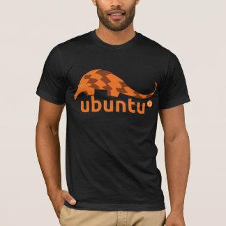 ubuntu 12.04 precise pangolin T-Shirt