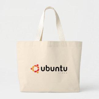 Ubuntu Linux Open Source Bag