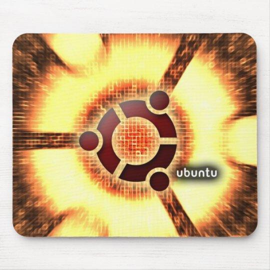 Ubuntu Mouse Mat