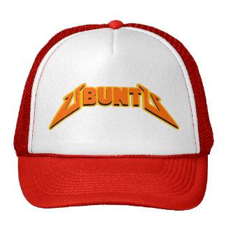 Ubuntu Rock Parody Logo Hat