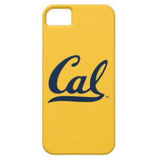 UC Berkeley Cal Logo iPhone 5 Cases