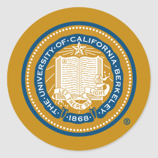 UC Berkeley School Seal