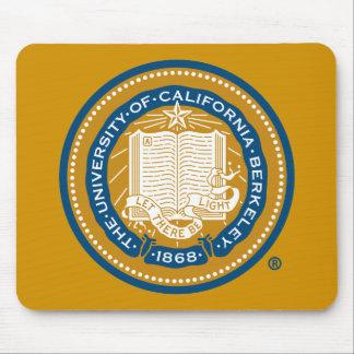 UC Berkeley School Seal Mouse Mat