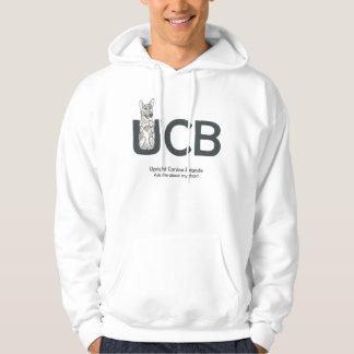 UCB Breeds- German Shepherd- Hoodie